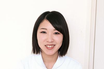 動物看護師 松田
