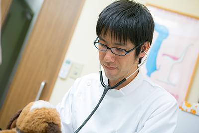 獣医師 加藤からのメッセージ